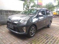 Jual Toyota: Promo Cash/kredit murah Calya G metic 2018 full ori