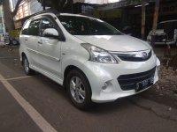 Jual Toyota: Promo kredit murah Avanza Veloz Luxury metic 2014 antik