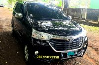 Jual Toyota grand avanza G 1.3 manual