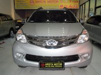Toyota: New Avanza G'13 AT Silver Tg1 Roof Reel AC Double Mbil Bgus (DSCN5860.JPG)