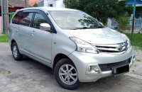 Jual Toyota Avanza G 2015 Manual