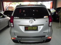 Toyota: New Avanza G'13 AT Silver Tg1 Roof Reel AC Double Mbil Bgus (DSCN5862.JPG)