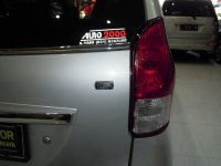 Toyota: New Avanza G'13 AT Silver Tg1 Roof Reel AC Double Mbil Bgus (DSCN5863.JPG)