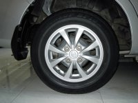 Toyota: New Avanza G'13 AT Silver Tg1 Roof Reel AC Double Mbil Bgus (DSCN5864.JPG)