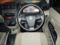Toyota: New Avanza G'13 AT Silver Tg1 Roof Reel AC Double Mbil Bgus (DSCN5865.JPG)
