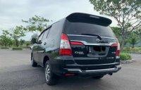 Jual Toyota Kijang Innova G AT Diesel 2015 Istimewa