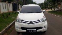 Jual Toyota Avanza G 1.3 cc Th'2014 Automatic