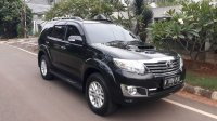 Toyota Fortuner G Vnt turbo 2.5 Diesel Th'2013 Automatic (4.jpg)