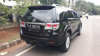 Toyota Fortuner G Vnt turbo 2.5 Diesel Th'2013 Automatic (8.jpg)