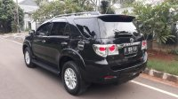 Toyota Fortuner G Vnt turbo 2.5 Diesel Th'2013 Automatic (11.jpg)
