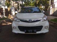 Jual Toyota: Avanza veloz luxurye 2014