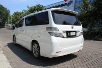 Toyota: VELLFIRE Z AUDIO LESS AT PUTIH 2011 (IMG_0005.JPG)