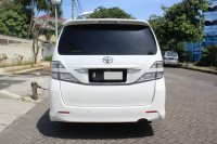 Toyota: VELLFIRE Z AUDIO LESS AT PUTIH 2011 (IMG_0008.JPG)