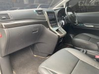 Toyota: VELLFIRE Z AUDIO LESS AT PUTIH 2011 (WhatsApp Image 2020-10-11 at 14.27.52.jpeg)