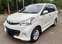 Jual Toyota avanza Veloz 1.5 AT 2013 Dp Minim