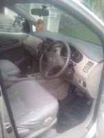 Jual Toyota: Kijang Innova G 2010 Matic Bensin Service rutin Auto2000