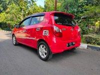 Toyota: Jual cepat mokas istimewa Agya g at 2015 (IMG-20201126-WA0057.jpg)