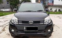 Jual Toyota Rush G 2015 AT DP Minim