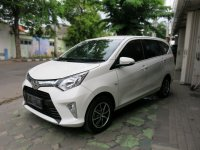 Jual Toyota Calya G AT Matic 2016