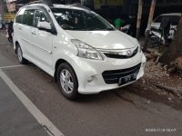 Jual Toyota Avanza Veloz luxury 2014 matic