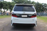 Toyota: ALPHARD GS AT PUTIH 2013 - GOOD CONDITION (WhatsApp Image 2020-12-01 at 18.35.55.jpeg)