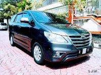 Jual Toyota: UMT 47Jt Grand New Innova V Diesel 2014 Matic Mulus Istmewa