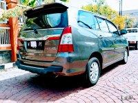 Toyota: UMT 39Jt Pajak Baru Grand New Innova V Diesel 2014 Matic Mulus Istmewa (20201204_092532_HDR~4.jpg)