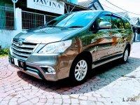 Toyota: UMT 39Jt Pajak Baru Grand New Innova V Diesel 2014 Matic Mulus Istmewa (20201204_092407_HDR~3.jpg)