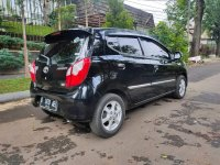 Jual Toyota Agya g manual 2016