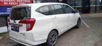 Jual Toyota calya g matic 201