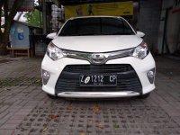 Jual Toyota: Promo jelang tahun baru Calya G metic 2016