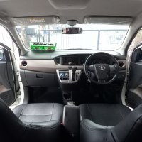 Jual Toyota Calya G AT 2016 Seperti Baru