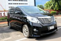 Toyota: ALPHARD S AUDIO LESS AT 2010 HITAM (IMG_9022.JPG)