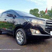 Jual Toyota Kijang: innova reborn 2016 manual