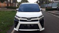 Toyota Voxy 2.0 cc Th'2018 Automatic