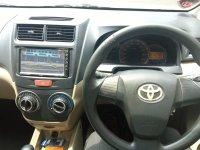 Jual Toyota: Avanza G 2014 Automatic