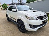 Toyota: Termurah!!. Dijual fortuner   2014 G TRD diesel..mulus..cash/kredit (7bf7491b-6944-4e91-8d8b-6af92ad0739f.jpg)