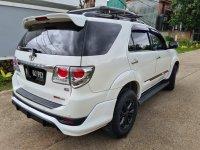 Toyota: Termurah!!. Dijual fortuner   2014 G TRD diesel..mulus..cash/kredit (34297b68-1070-492f-a598-3e2cc8594f8a.jpg)