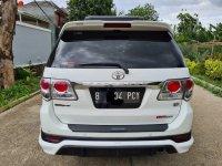 Toyota: Termurah!!. Dijual fortuner   2014 G TRD diesel..mulus..cash/kredit (f1a8a207-fd5c-4bdb-aa2c-51cf040fbd7e.jpg)