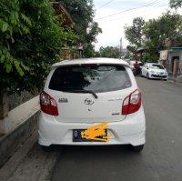 Toyota agya TRD A/T 2015