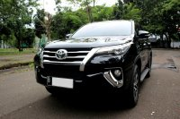 Toyota: FORTUNER VRZ AT HITAM 2016 - GOOD CONDITION (IMG_4113.JPG)