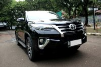 Toyota: FORTUNER VRZ AT HITAM 2016 - GOOD CONDITION (IMG_4114.JPG)
