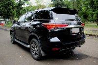 Toyota: FORTUNER VRZ AT HITAM 2016 - GOOD CONDITION (IMG_4118.JPG)