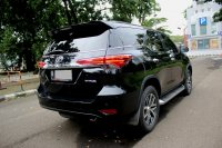 Toyota: FORTUNER VRZ AT HITAM 2016 - GOOD CONDITION (IMG_4116.JPG)