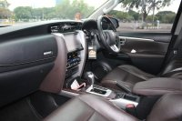 Toyota: FORTUNER VRZ AT HITAM 2016 - GOOD CONDITION (IMG_4140.JPG)