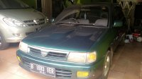 Toyota: DIJUAL STARLET SEG 97 (TURBO LOOK)