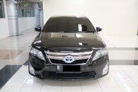 2014 Toyota Camry 2.5 Hybrid Matic Terawat jarang ada TDP 84JT