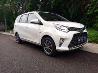 Jual Toyota: Promo akhir tahun Calya G metic 2016 full ori