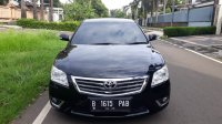 Toyota Camry Q 3.5cc Facelift Automatic Thn.2010