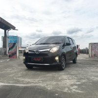 Jual TOYOTA CALYA G MANUAL 2018